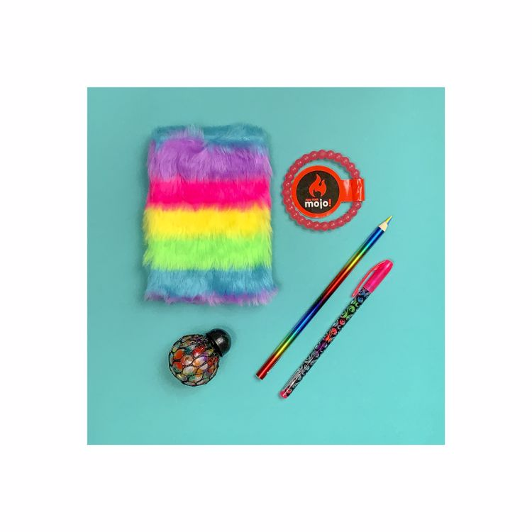 Picture of Rainbow Surprise Goodie Bag