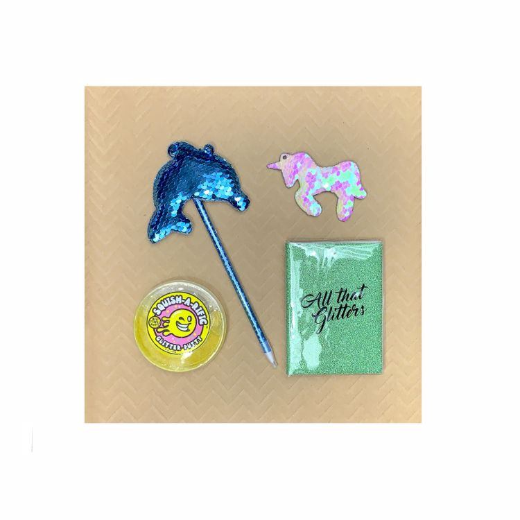 Picture of Sparkle N Shine Goodie Bag