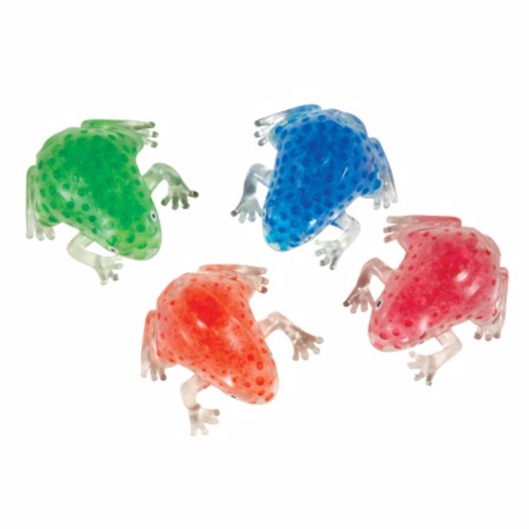 Picture of 2ct. Frogger Squish Toys