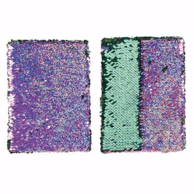 Picture of 1ct. Magic Sequins Journal