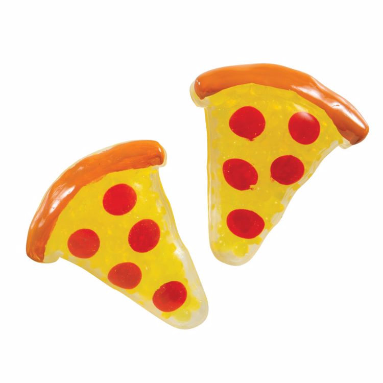Picture of 1ct. Pizza Boba Toy