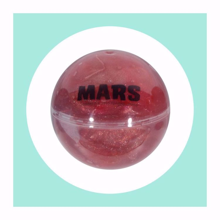Picture of 8ct. Out of This World Planet Putty