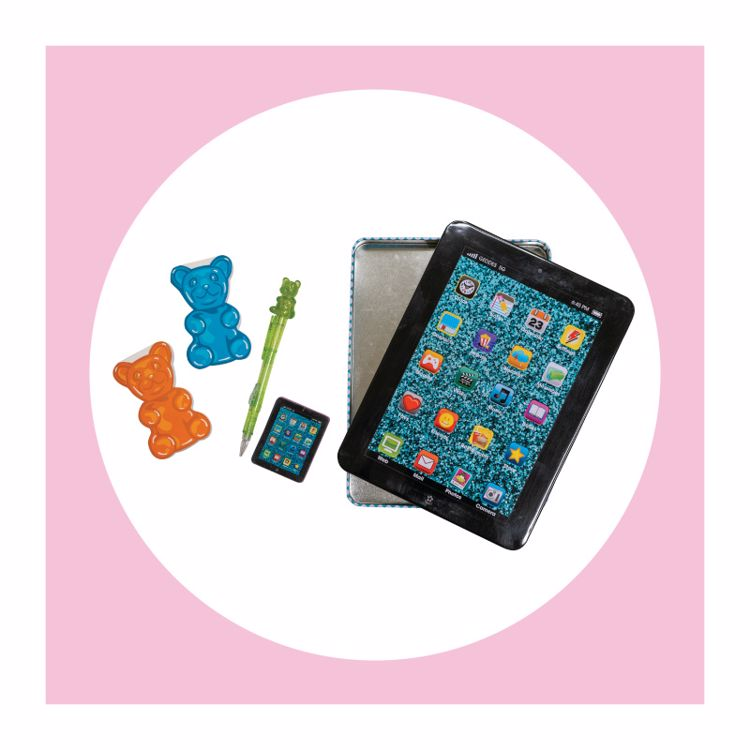 Picture of 1ct. Tablet Stationery Kit